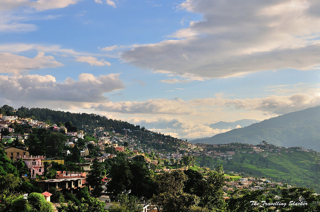 Almora With Nainital Ranikhet 4 Nights Photos
