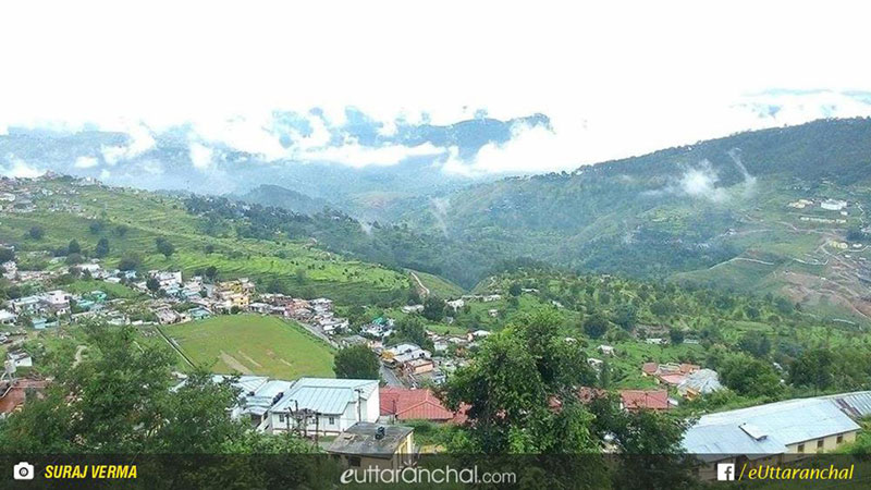 Almora Cultural and Temple Tours Photos