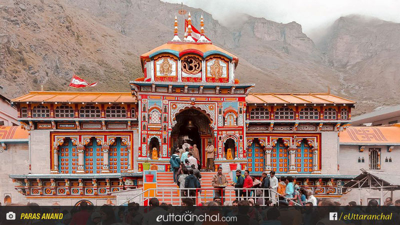 Badrinath Dham Yatra - 3 Nights Ex Haridwar Package Photos
