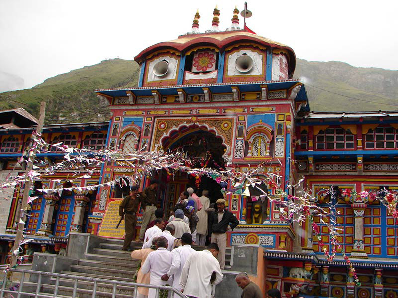 Badrinath Temple Opening and Closing Dates 2020