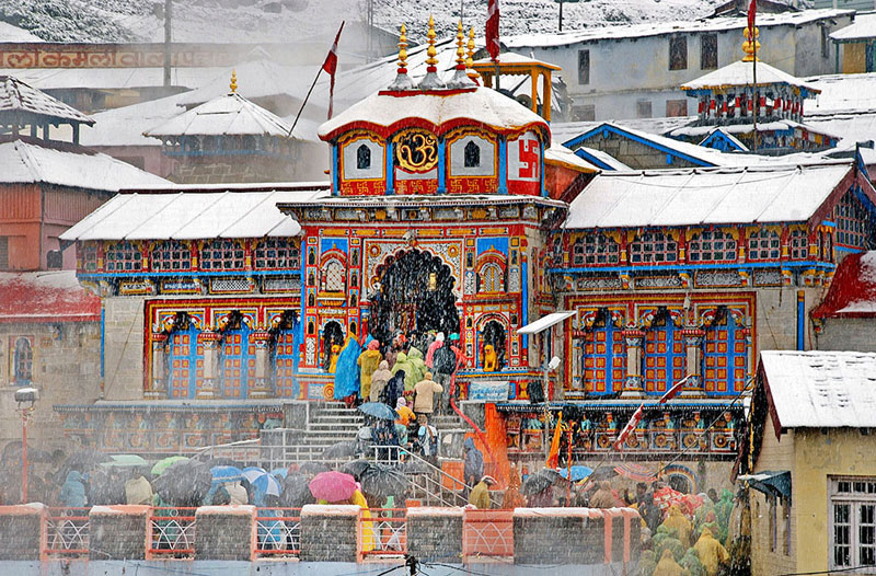 3 Days Badrinath Package From Haridwar Photos