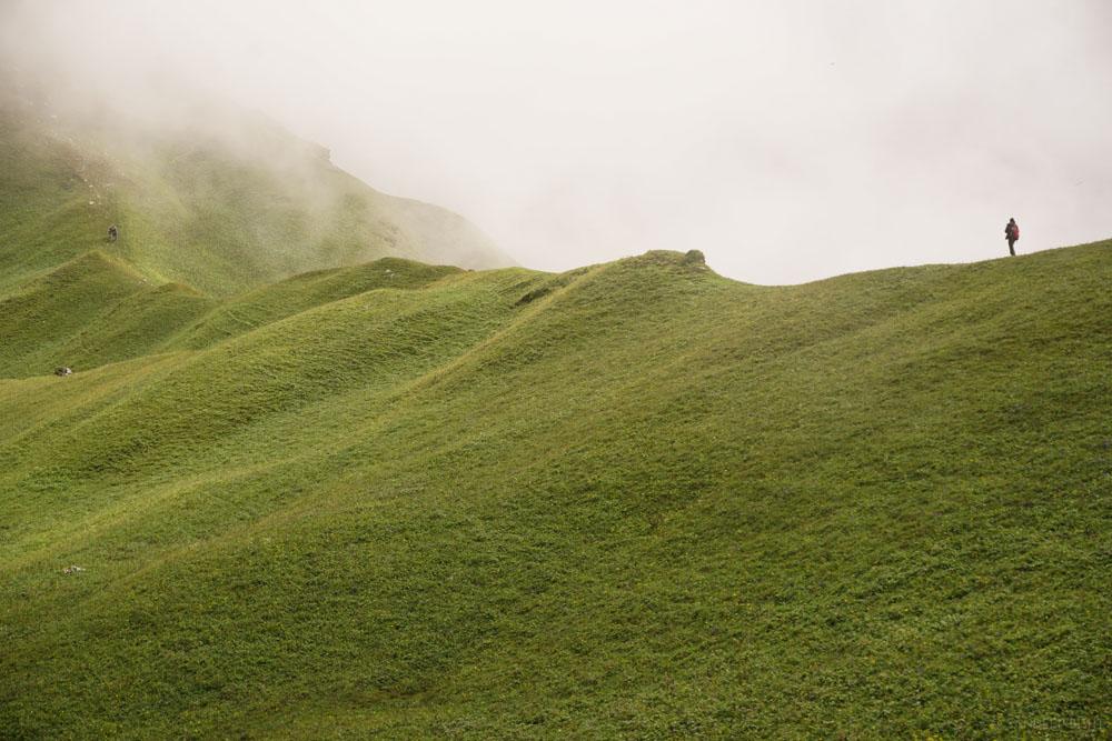 Bamsarukhal Trekking with Dodital, Gidara Bugyal Photos