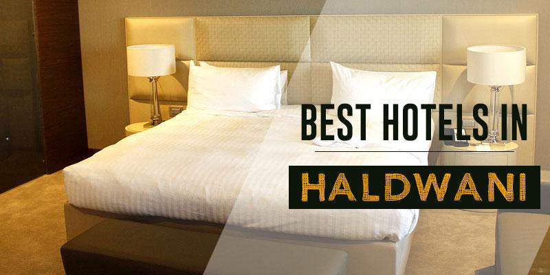 Top 12 Hotels in Haldwani