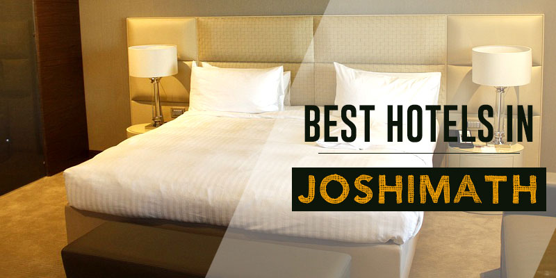 Top 10 Hotels in Joshimath