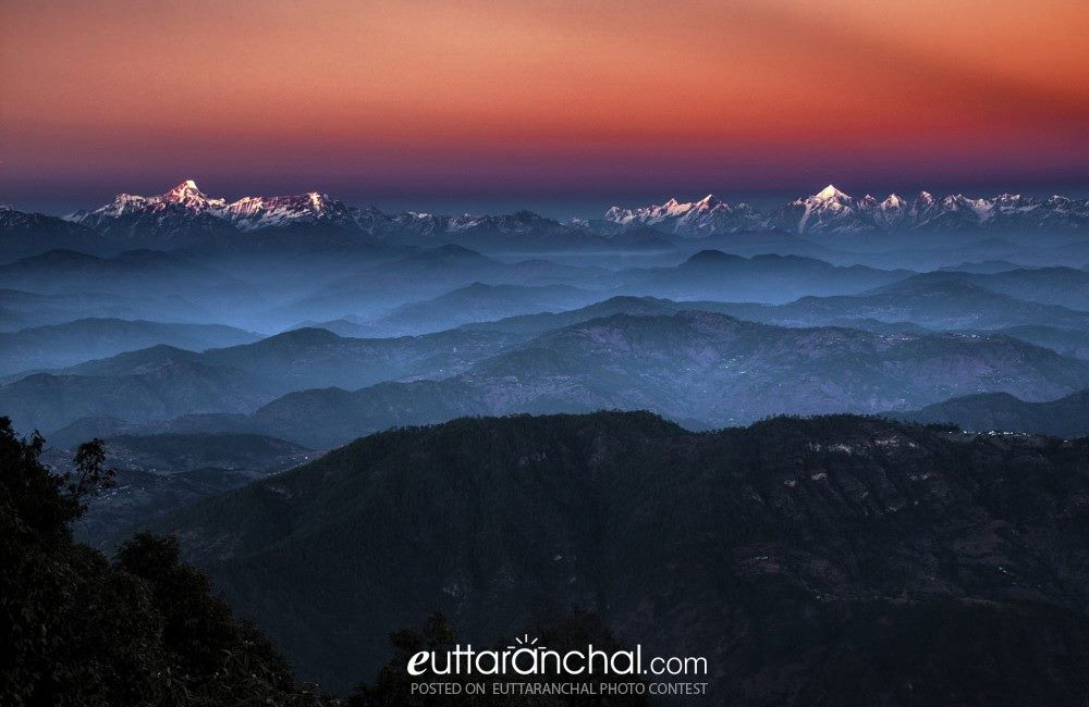 Binsar 2 Night Weekend Tour Photos