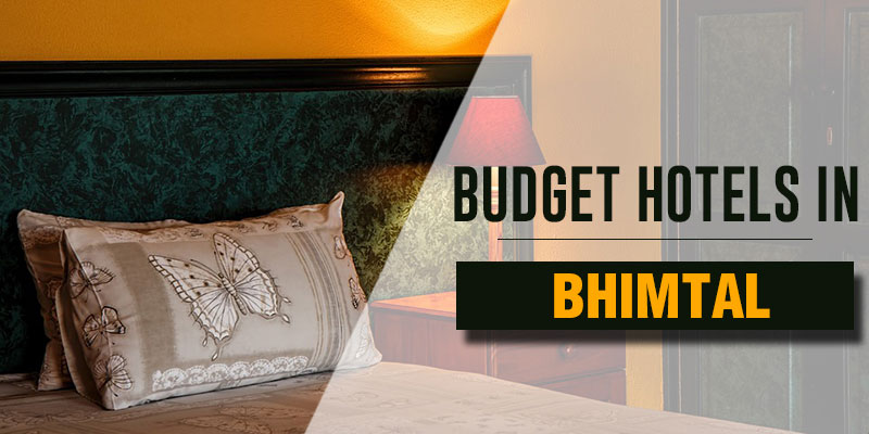 Budget Hotels in Bhimtal