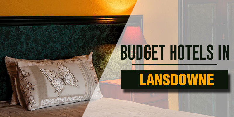 Budget Hotels in Lansdowne