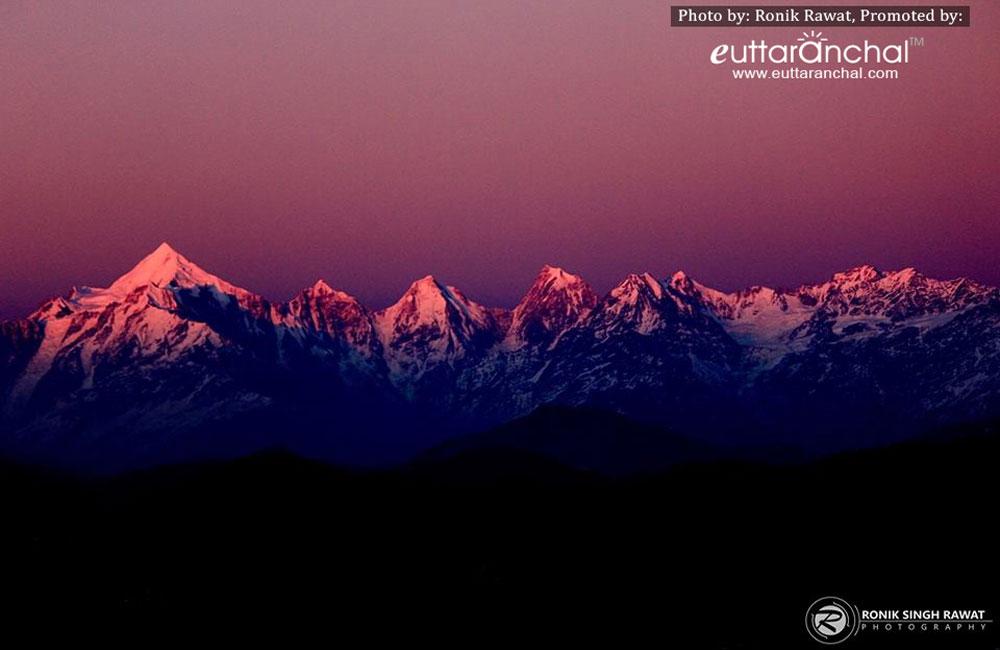 5 Nights Chaukori With Almora Nainital Photos