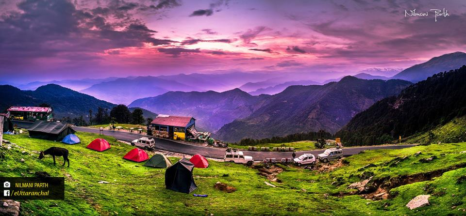 Chopta with Auli Tour Package Photos