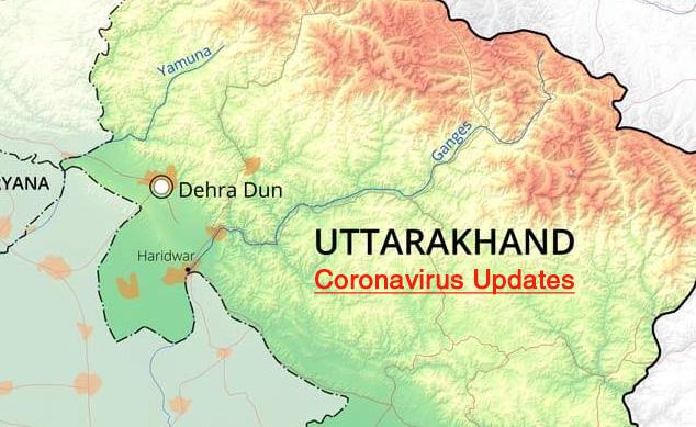 Coronavirus COVID-19 Uttarakhand Travel Updates