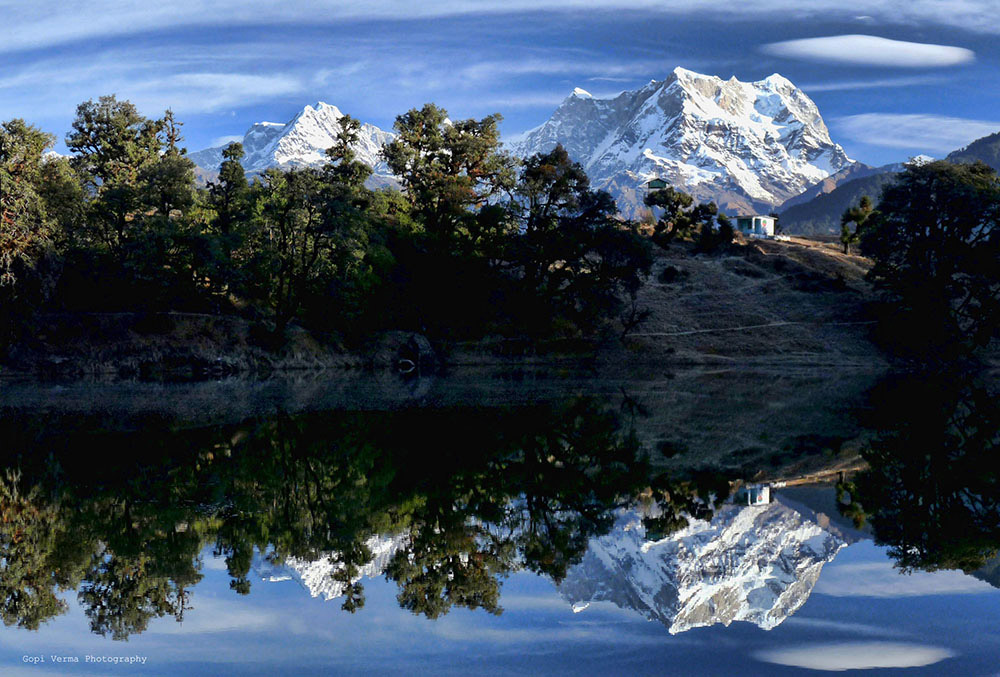 Chopta - Chandrashila Trekking Expedition Photos
