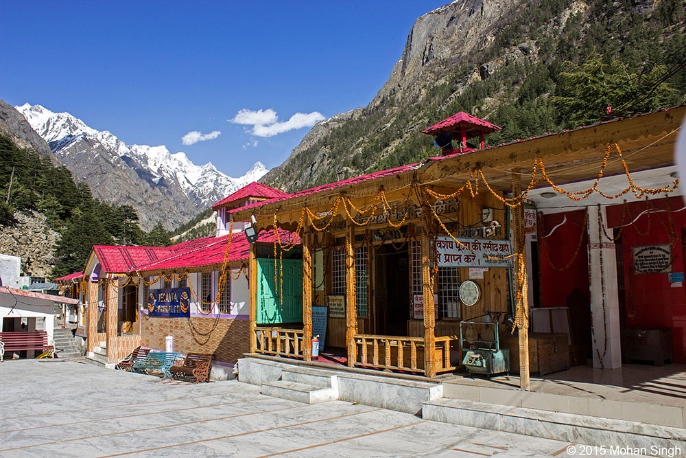 9 Days Chardham Package From Haridwar Photos