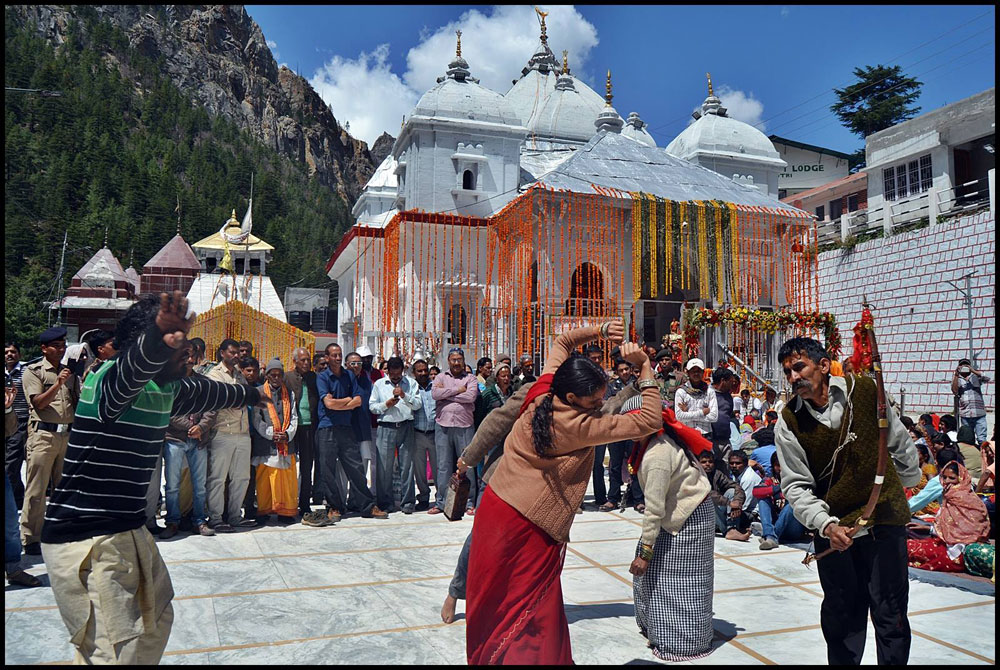 Gangotri Temple 2020 Opening and  Closing Dates