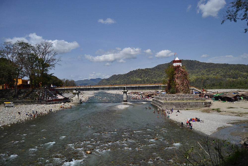 Ramnagar