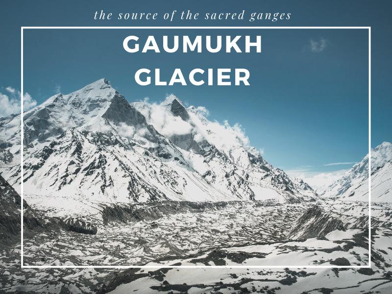 Gaumukh 3 Nights Short Trekking Tour Photos