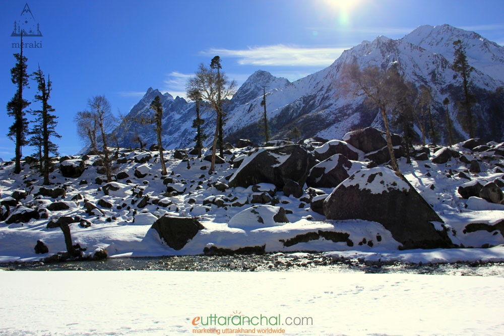 Har ki Dun Premium Trekking Package Photos
