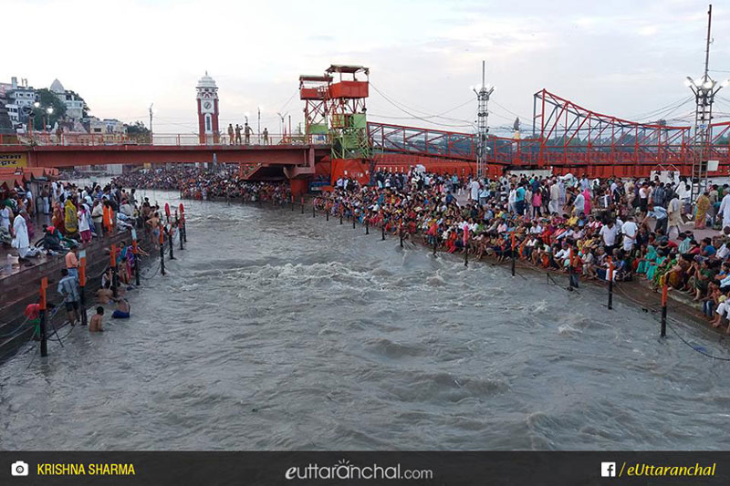 Haridwar Holy City - 2 Nights Tour Package Photos