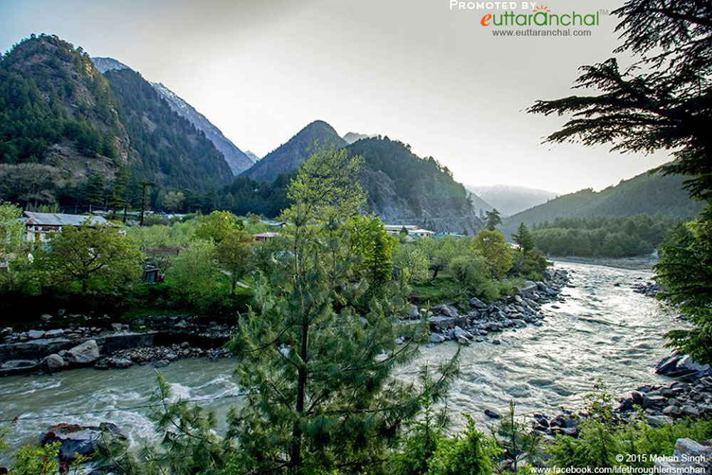 Harsil with Gangotri Dham Tour Package Photos
