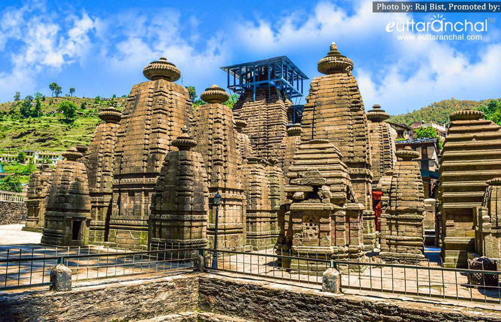 Jageshwar Temple Tours Package Photos