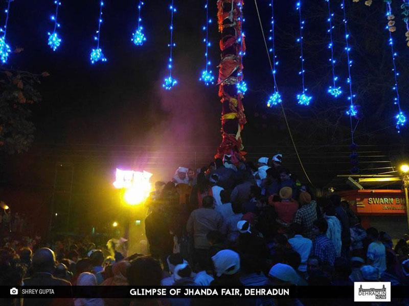 Jhanda Fair