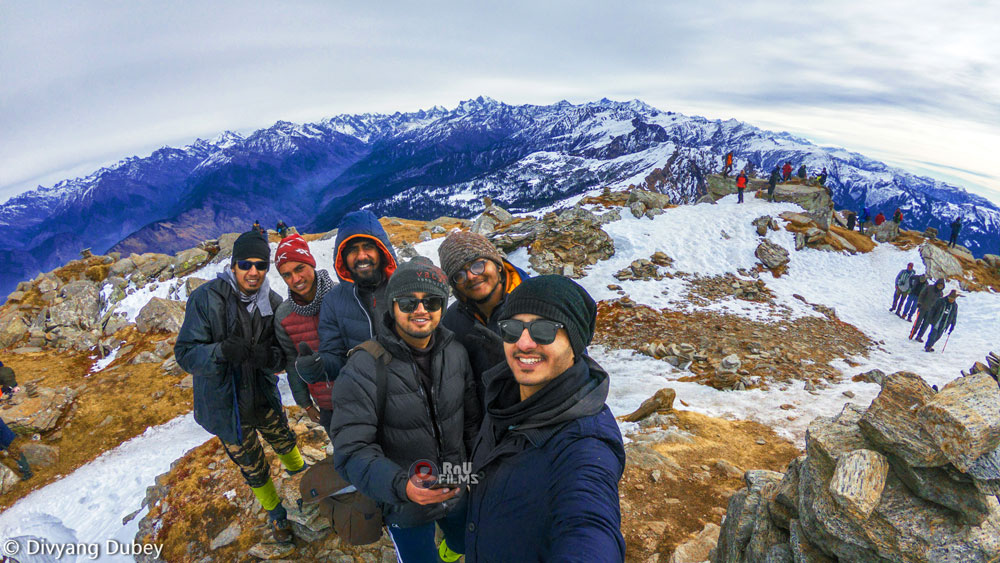 Kedarkantha Trek - Customized Premium Tour Package ex-Dehradun Photos