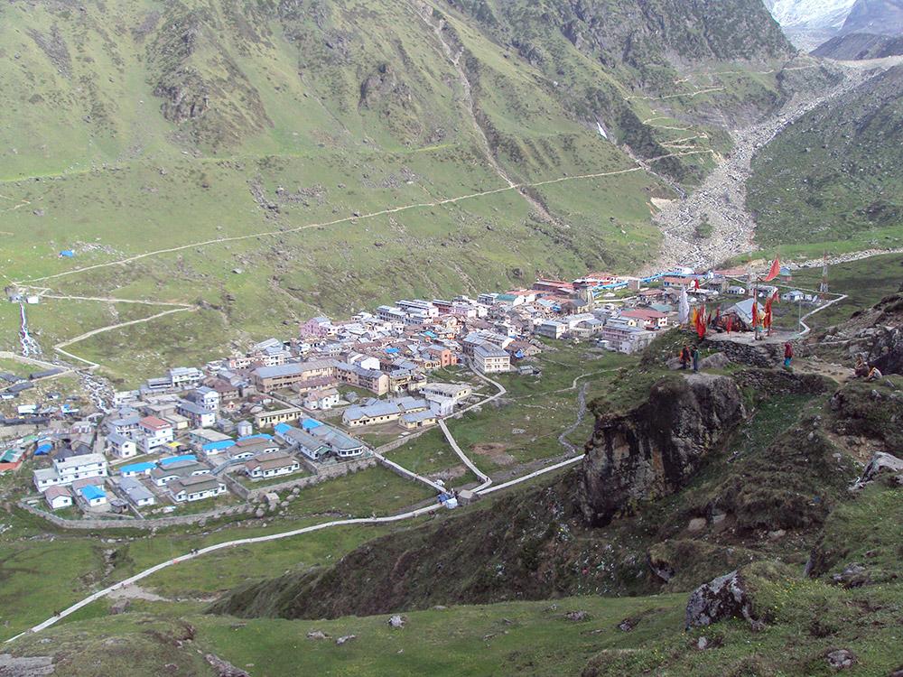 Kedarnath Yatra by Helicopter From Dehradun Photos