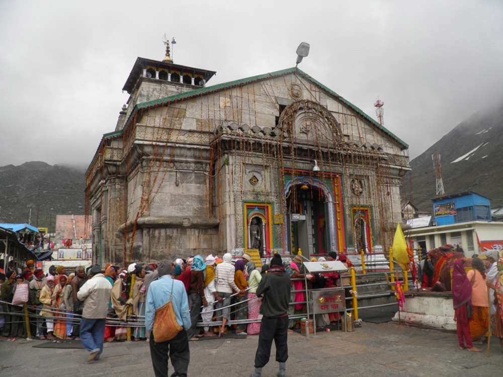 Do Dham Yatra (Kedarnath and Badrinath) Ex Delhi Photos