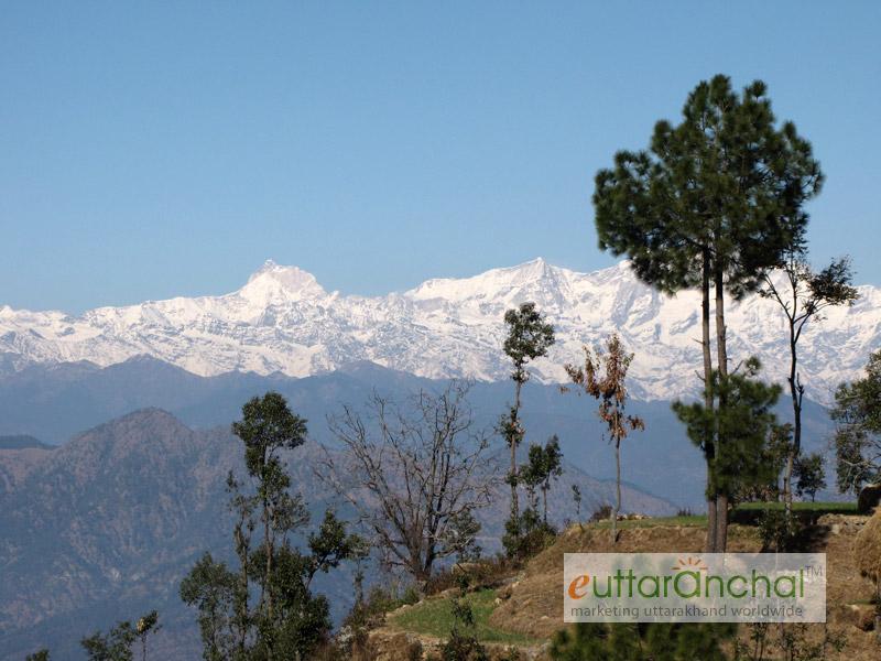 Hill Stations in Uttarakhand - List of Uttaranchal Hill Stations ...