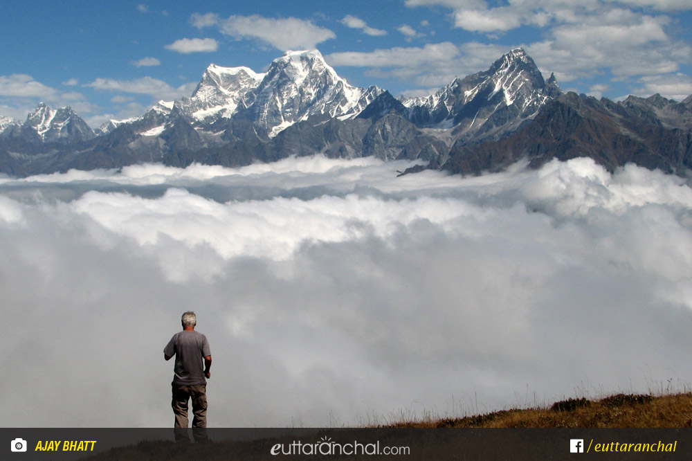 Kuari Pass - Lord Curzon Trekking Trail Package Photos