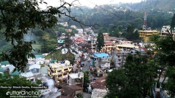 Home Stay in Bhowali