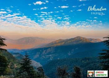 Home Stay in Chakrata