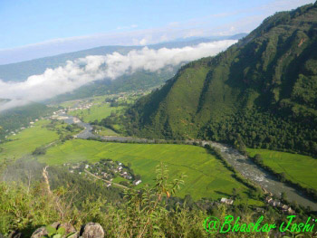 Home Stay in Chaukhutia