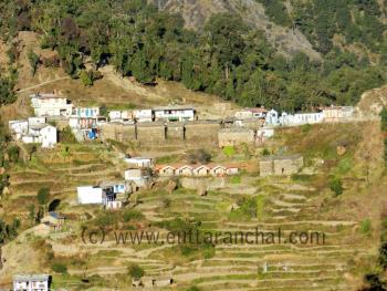 Home Stay in Kanakchauri