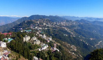 Home Stay in Mussoorie