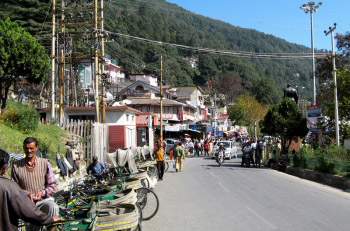 Home Stay in Nainital