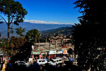 Home Stay in Ranikhet
