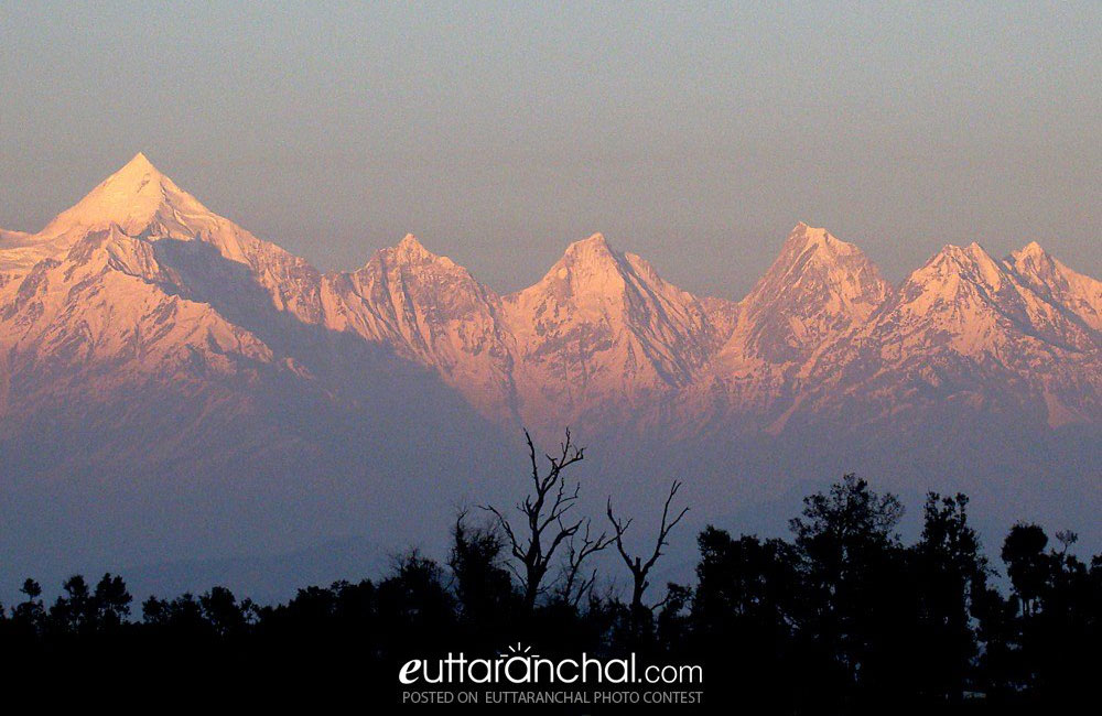 Best Offbeat Places in Uttarakhand