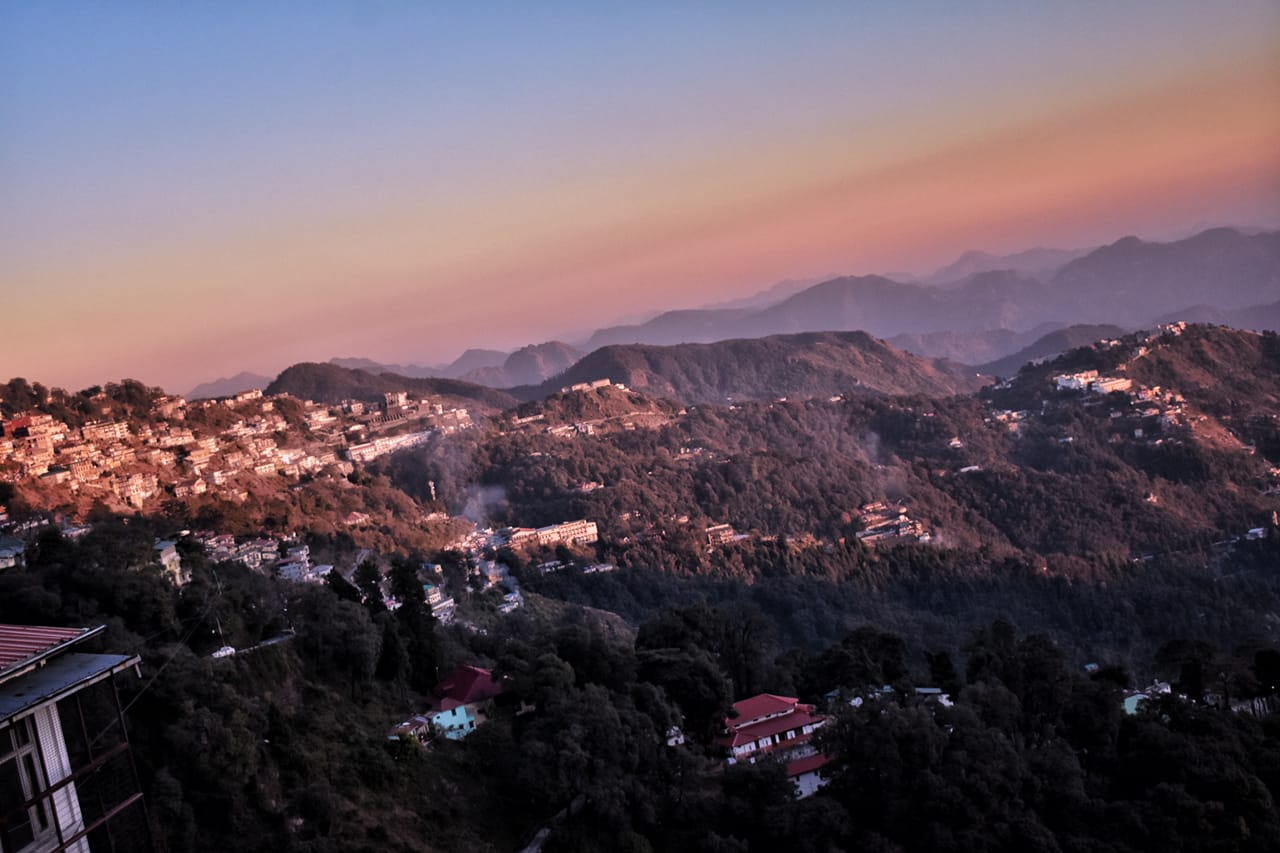 Mussoorie 3 Nights Package with Dhanaulti/Kanatal Photos