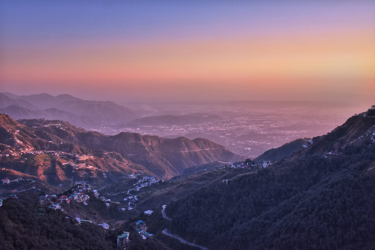 Mussoorie 3 Nights Honeymoon Package ex-Dehradun Photos