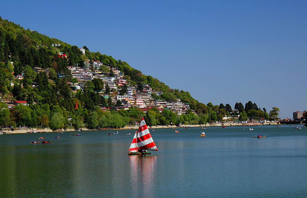Nainital Honeymoon Packages Photos