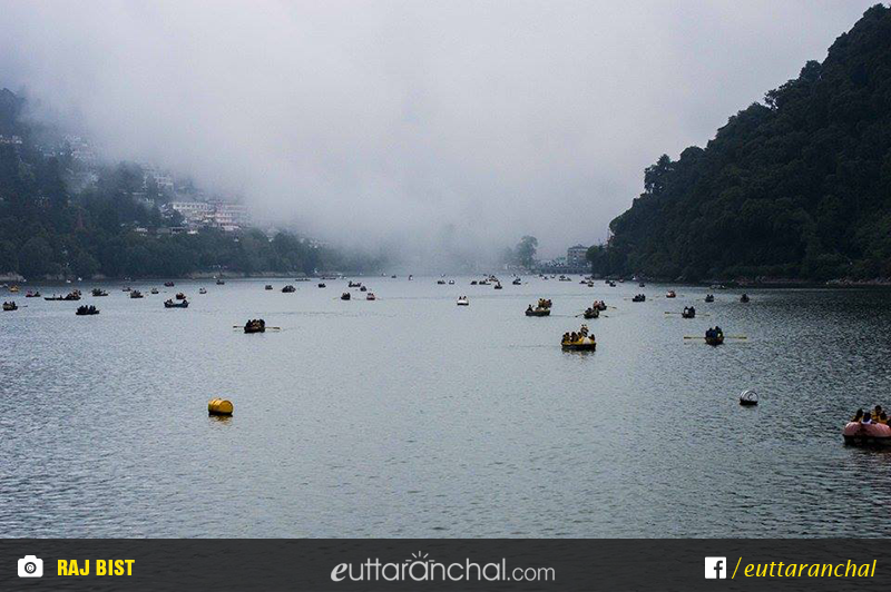 Nainital - Ranikhet 4 Nights Tour Package Photos