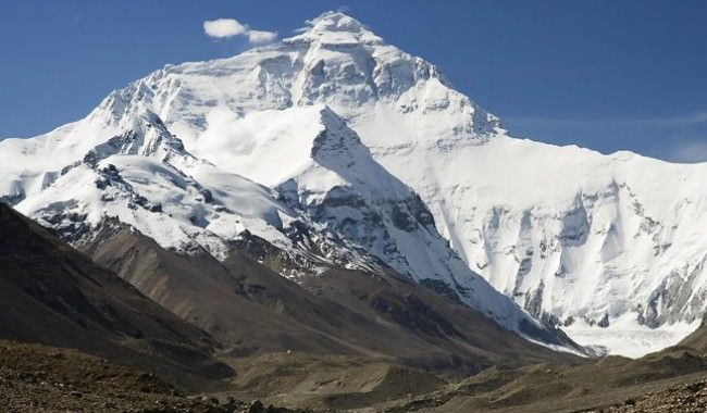 Namik Glacier Trek
