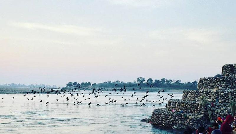 Neel Dhara Pakshi Vihar Places to visit in Haridwar