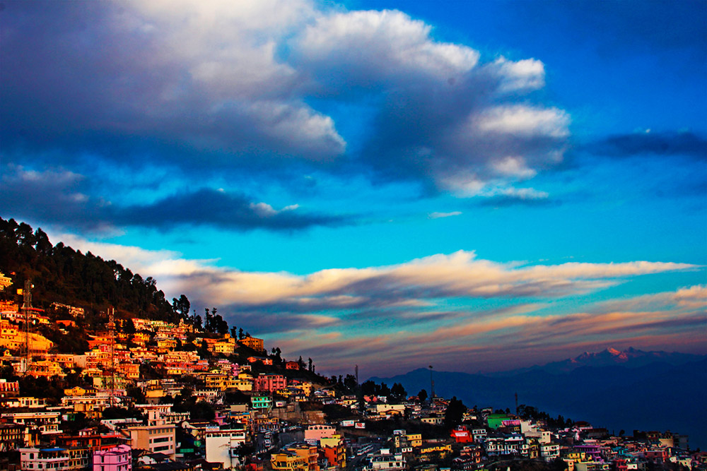 Pauri weekend tour package Photos