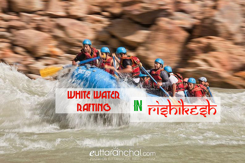 2 Nights Rishikesh Rafting Package Photos