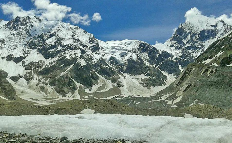 Ralam Dhurra Pass