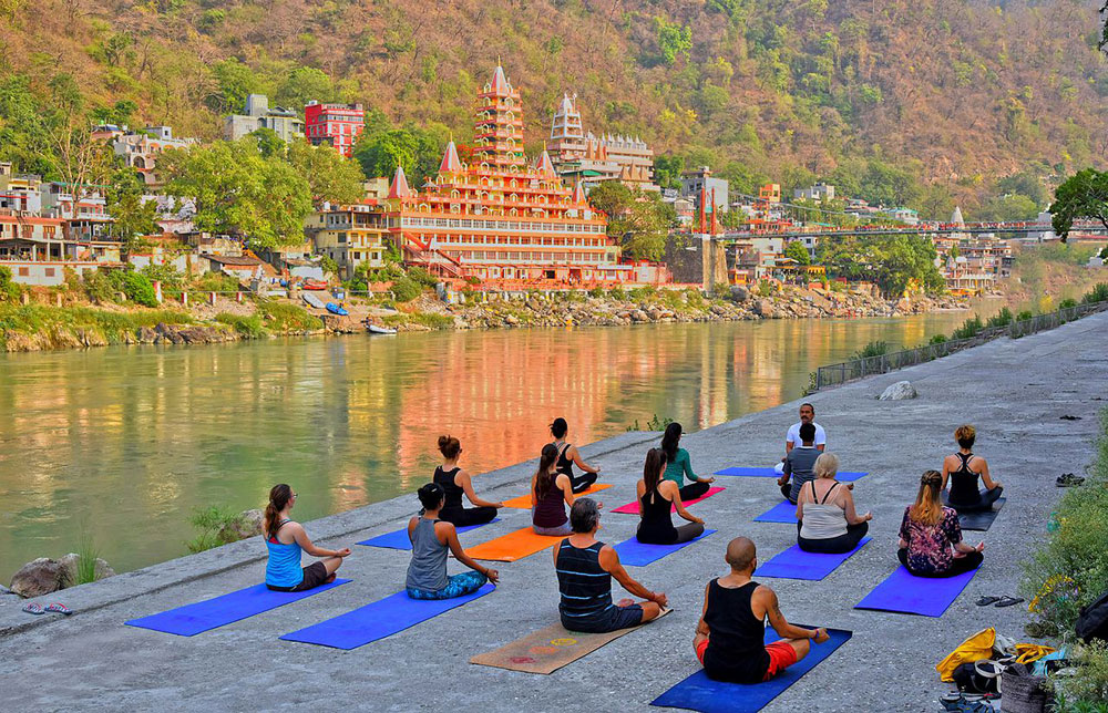 Yoga In Rishikesh Images - 5 Yoga In Rishikesh Photos, Picture Gallery of  Yoga In Rishikesh