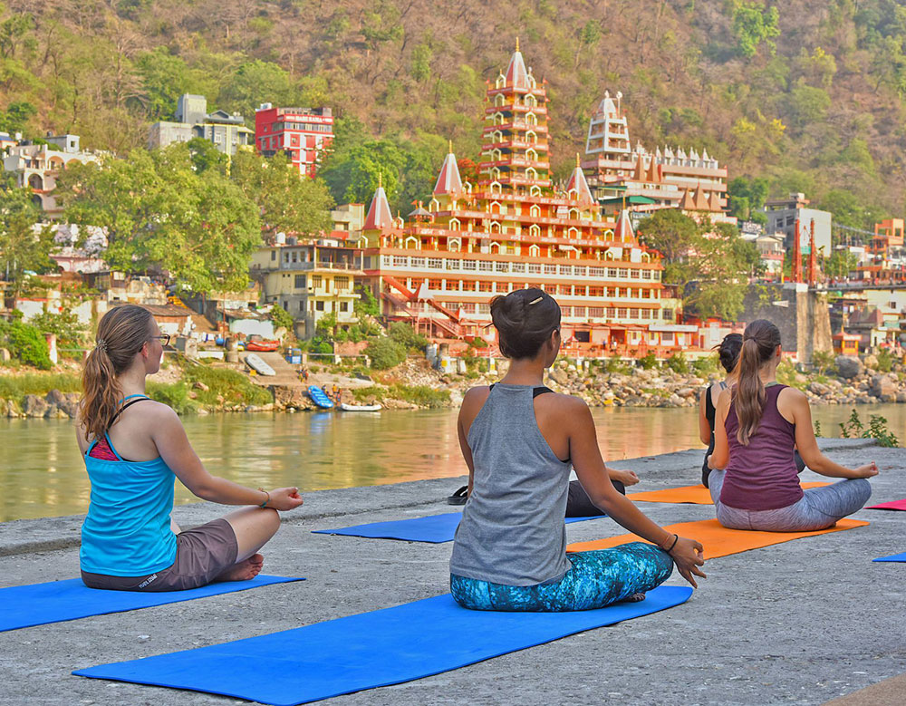 Rishikesh Travel Guidelines 2021 - Rishikesh Tourism Travel Tips, Guide