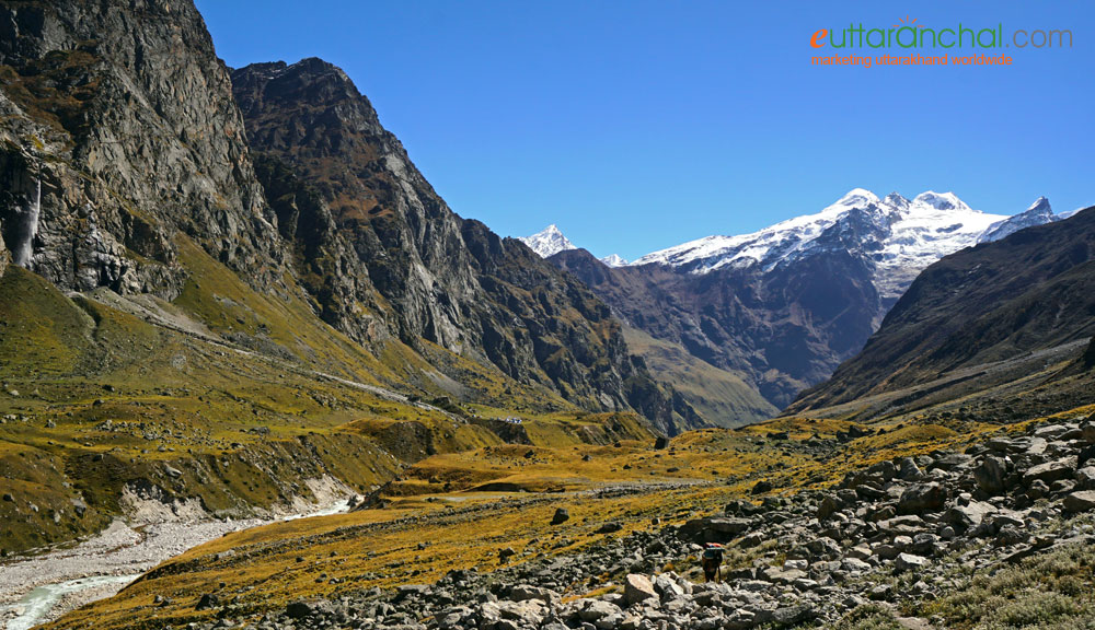 Satopanth Short 5 Nights Trekking Tour from Joshimath Photos