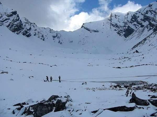 Sunderdhunga Trekking Tour from Bageshwar Photos